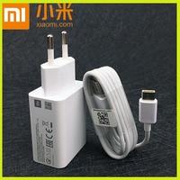 Original Xiaomi mi 9 SE cargador rápido qc 3,0 adaptador de alimentación de carga rápida para mi a1 a2 8 9 t, mi x 3 2 s redmi note 7 k20 pro usb
