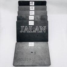 Borda do vietnã no quadro laminado molde para Samsung s10 s10 plus s7edge s8 s8 mais Nota 8 todo o telefone diretamente laminado molde nenhuma onda