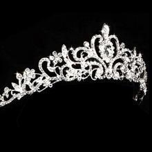Tiara And Crown Wedding Hair Accessories Bridal Crown Wedding Tiara, Bridal Hair Accessories