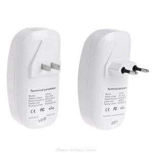 90V-250V 28KW Power Energy Saver Smart Electricity Saving Box US/EU Plug New Au 27 20 Dropship