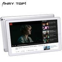 Octa Core 10 pollici MTK6582 IPS Capacitivo Dello Schermo di Tocco Dual sim 4G Telefono Tablet PC Android 7.0 4GB di RAM 64GB ROM