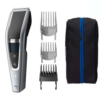 Máquina para cortar el pelo Philips HC5690/15, máquina para cortar el pelo, máquina para cortar el pelo, tecnología profesional, ajuste de longitud de 27 velocidades