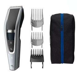 Philips Hairclipper zmywalny maszynka do włosów HC5690/15 z pasmo włosów zmiany kierunku PRO technologia 27-prędkość ustawienie długości