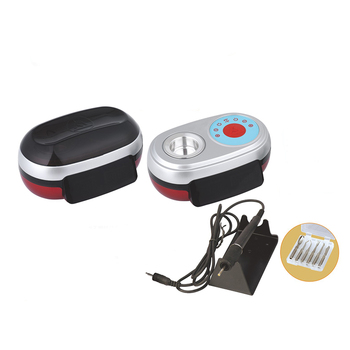 Multi-function Dental Waxing Unit 2 in 1 Analog Heater Dipping Wax Pot Carving Knife Pen JT-50 tdoubeauty dental professional analog wax heater pot jt 15 110v 220v free shipping