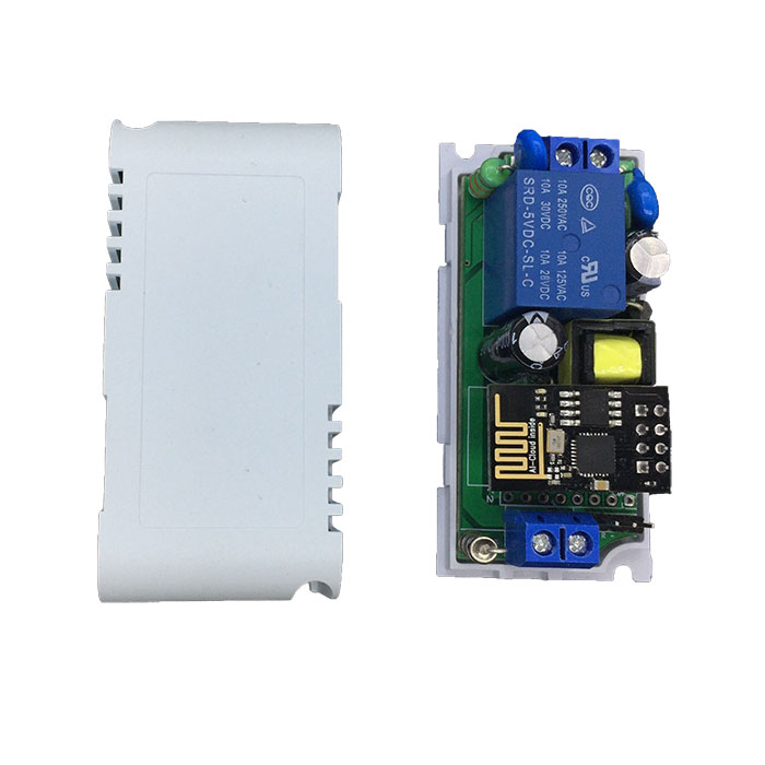 Cross-array A1-220V IoT Module Smart Home Modification Voice Control