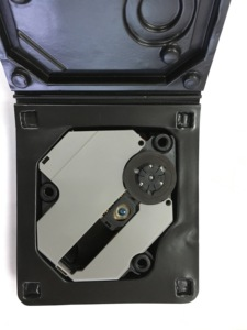 Image 2 - טוב באיכות 440BAM לייזר לן עבור Ps 1