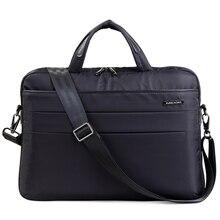Kingsons Brand 14.1 inch Notebook Computer Laptop Fashion Waterproof Bag for Women Men Shoulder Messenger Bags Handbag