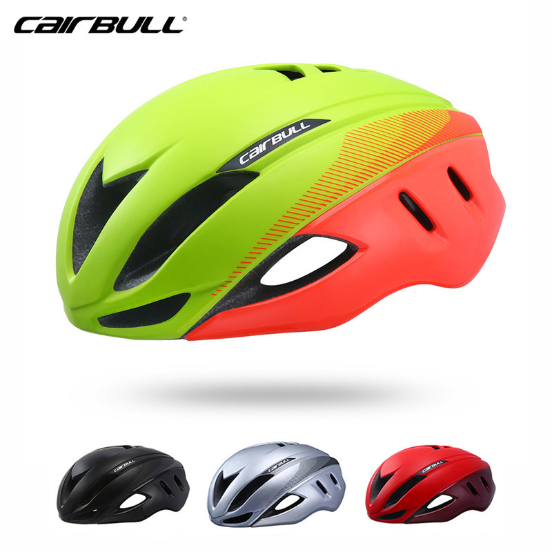 CAIRBULL Integrally molded Ultralight Bicycle Helmet for Cycling MTB Road Bike