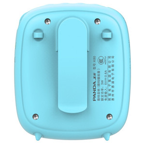 Image 4 - Nowy przenośny megafon z mikrofonem nauczanie odkryty megafon mini odtwarzacz muzyczny wzmacniacz głosu wsparcie AUX TF MP3/WMA/WAV Format