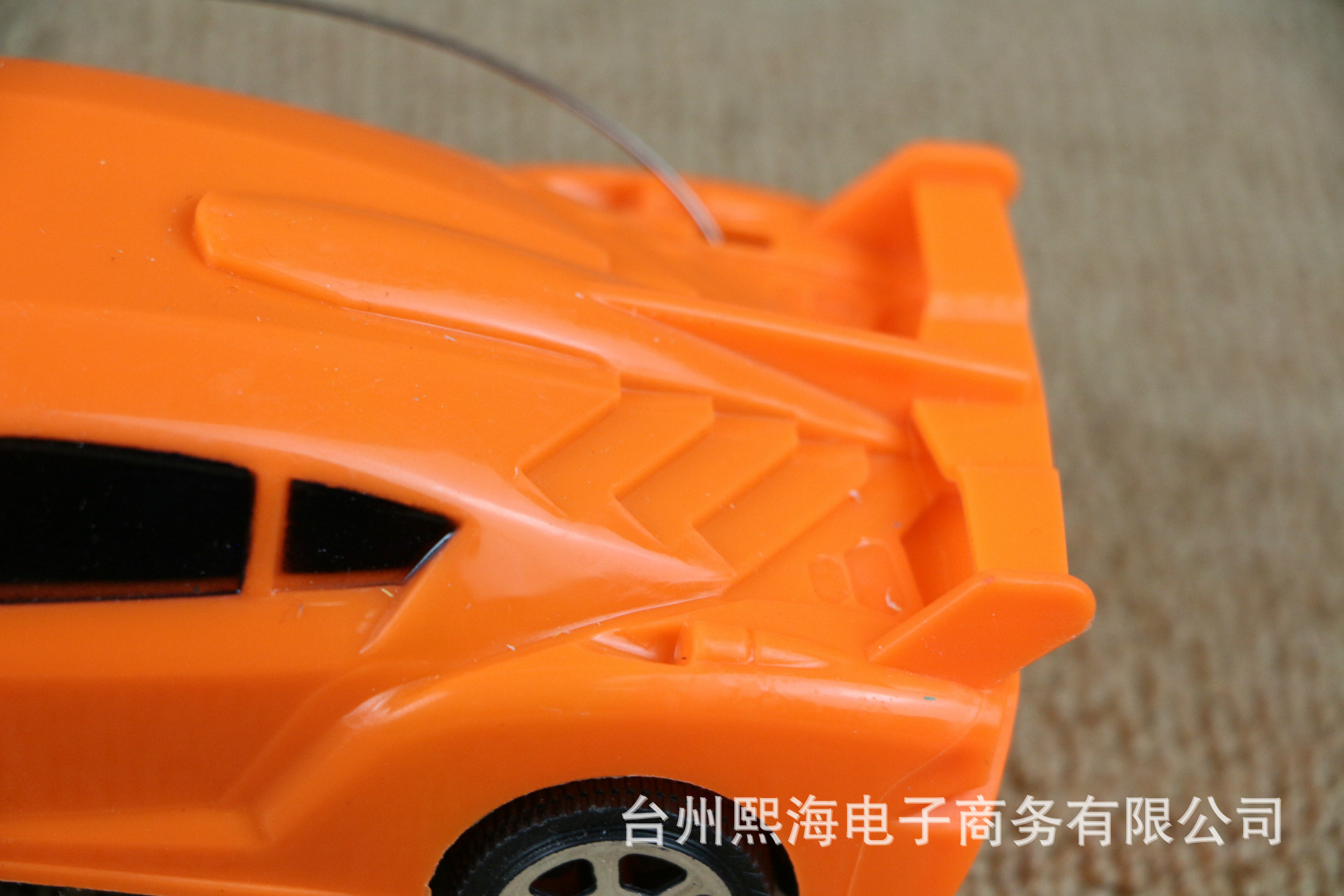 Foreign Trade Export Remote Control Racing Car Sports Car Simulation Car Model GIRL'S And BOY'S CHILDREN'S Toy Stall Hot Selling