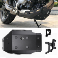 F850GS F750GS Engine Guard Extension Skid Plate For BMW F850GS F 850GS GS 850 F 750GS F750GS ADV Adventure 2018 2019