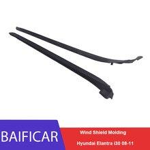 Baifar абсолютно новый подлинный левосторонний ветряной щит 861311Z000 861321Z000 для Hyundai Elantra i30 2008 2009 2010 2011
