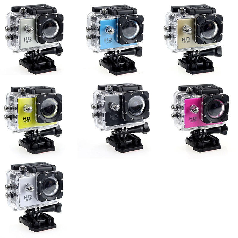 Mini Camera Waterproof Digital Video Camera 4K Intelligent HD Smart Camera for Outdoor LHB99