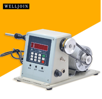 FD 730 Computer controlled coil transformer winder winding machine 0.03 1.8mm high quality