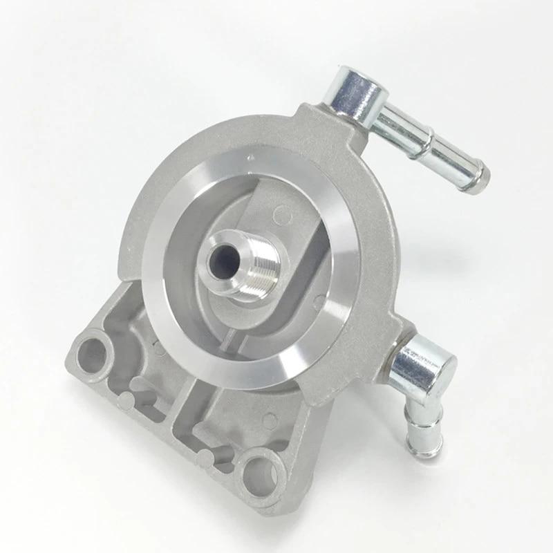WAJ Diesel Fuel Filter Primer Pump 23380-17460 Fits Toyota Land Cruiser HZJ79R