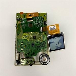 Image 3 - 2.2 inches High brightness LCD retrofit kit for Gameboy DMG GB,DMG GB backlit LCD