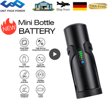 Ebike-Battery Bottle Electric-Bicycle-Motor Lithium-Cell CSC Bafang Mini Tsdz2 500w Samsung 35e