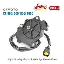 TZ 115 HS400 HS500 HS700 HS800 기어 모터 CFMOTO 부품 500cc CF 모토 ATV UTV 쿼드 엔진 스페어