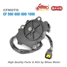 TZ 115 HS400 HS500 HS700 HS800 เกียร์มอเตอร์ CFMOTO อะไหล่ 500cc CF MOTO ATV UTV QUAD อะไหล่เครื่องยนต์