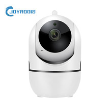 Smart Wifi Camera HD 1080P Cloud Wireless IP Camera Intelligent Auto Tracking Of Human Home Security Surveillance(China)