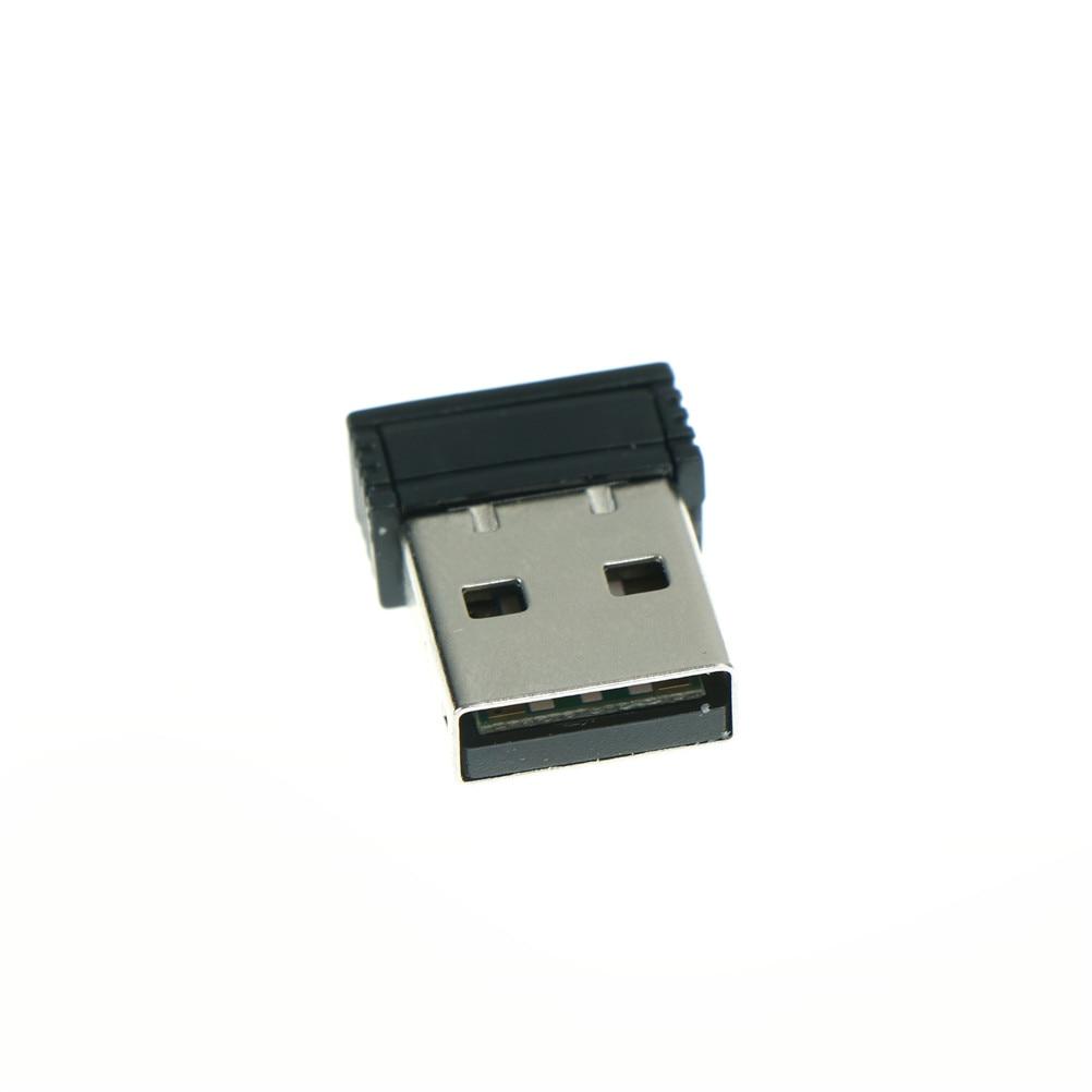 Беспроводной приемник ключа Unifying 2,4G беспроводная мышь и клавиатура адаптер беспроводной ключ USB приемник для ноутбука ПК
