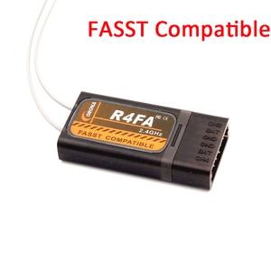 Image 3 - Corona R820FA F4FA R6FA F8FA R14FA 2.4Ghz FUTABA 10C 12FG 14SG 16SZ 18SZ FASST kompatybilny odbiornik