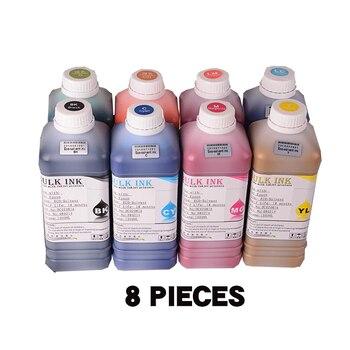 1L eco solvent ink for Espon VP-300i SP-540i LEJ-640 LEF-20 VS-640 VS-540 XF-640 RA-640 RS-640 RS-540 XJ-640 Eco solvent Ink