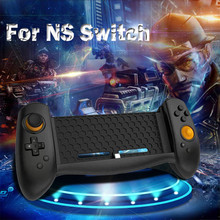 Gamepad Controller Joy-stick Gaming Meanwhile Charging And Play For N-S Switch s