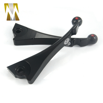 Motorcycle Parts 2017 2018 Brakes Levers for VESPA GTS250 GTS 250 Front Disc Rear Drum Handlebar for GTS300 GTS 300