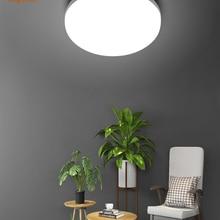 Led-Panel-Lamp Down-Light Surface-Mounted 9W 24W 85-265V 6W 48W 18W 13W