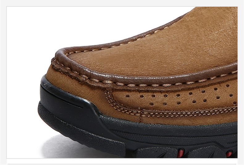H3e9796ee87a249b4abd5d8895e6de2feb ZUNYU New Genuine Leather Loafers Men Moccasin Sneakers Flat High Quality Causal Men Shoes Male Footwear Boat Shoes Size 38-48