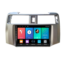 For Toyota 4Runner 4 Runner 2009 2019 2 Din Car Radio Multimedia Player Android 8.1 Video Player Navigation GPS Head Unit Stereo