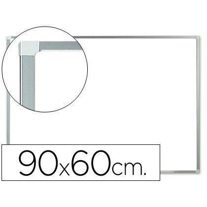 SLATE WHITE Q-CONNECT LACADA MAGNETICA THERAPY 'S MARCO ALUMINUM 90X60 CM