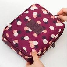 Максимальный поставщик косметичка для путешествий косметичка навесная сумка органайзер для хранения
