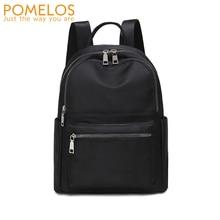 POMELOS Women Backpack Fashion School Bags For Teenage Girls Female Backpack Ladies Rucksack Women Backbag Bagpack Backpacks