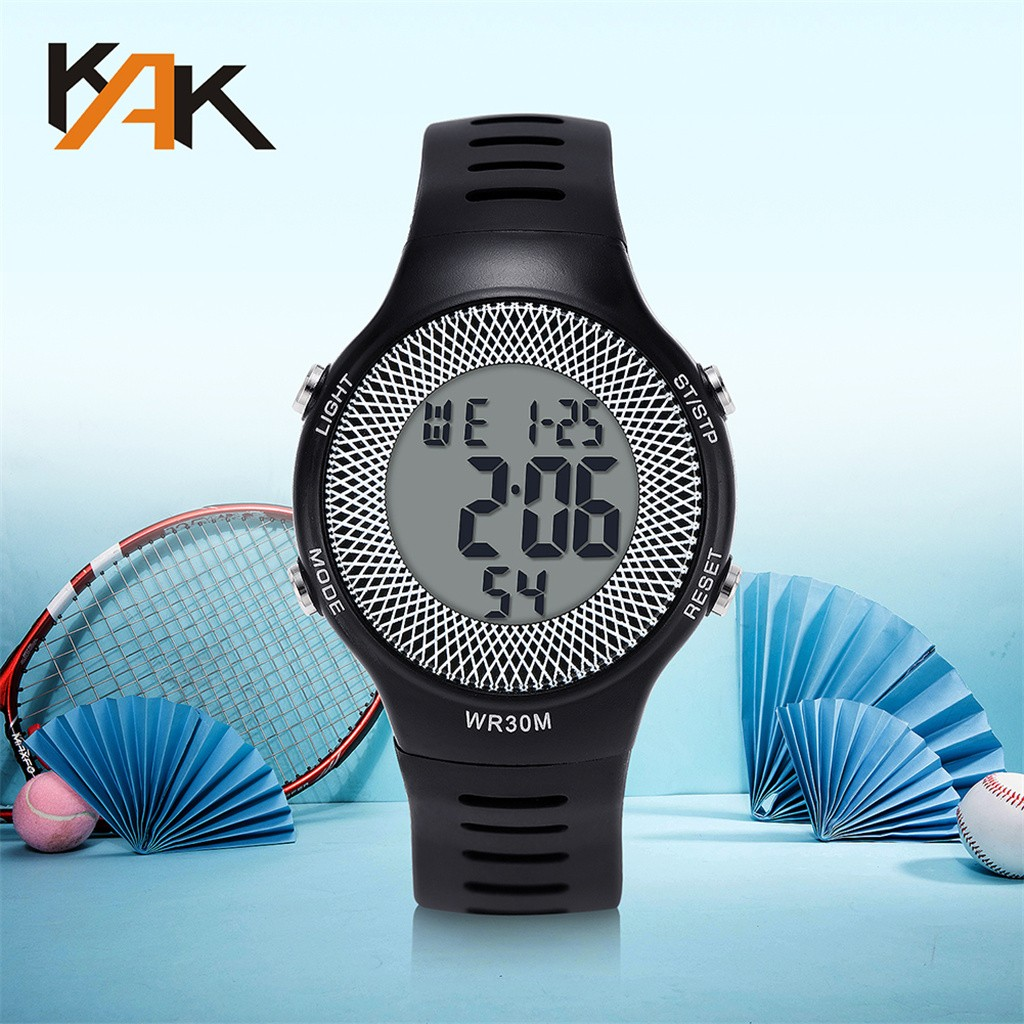 Hot Solid Color Waterproof Electronic Watch Ladies Watch Women  Quartz Wristwatch  Round Clock Gift Belt  Zegarek Damski #W|Women's Watches| |  - title=