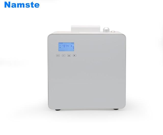 NMT 069 500ML Scent Diffuser Machine Air Ionizer Essential Oil Diffuser Perfume Air Purifier for Home Shopping Malls Hotels