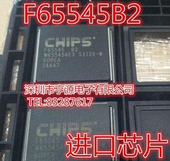 F65545 B2  F65545B2  QFP-208