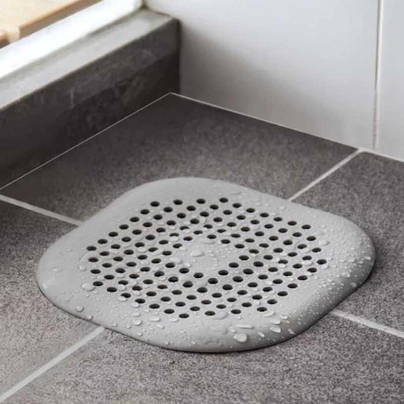 Фильтр для раковины, защита для волос, ванная комната, туалет, слив, крышка для пола, Слив для кухни, ванная комната, Ванна
