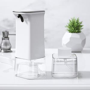 Image 3 - Youpin Enchen אוטומטי אינדוקציה קצף יד מכונת כביסה סט אוטומטי מתקן לסבון סבון 0.25s אינפרא אדום חיישן 2 הילוך מתכווננת