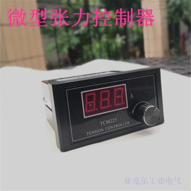 magnético em pó regulador de tensão freio embreagem mini