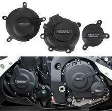 Комплект защитных чехлов для двигателя мотоцикла, Чехол Для GB Racing для SUZUKI GSXR600 GSXR750 GSXR 600 750 2006-2015 K6 K8 K11