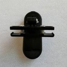 Sillín de bicicleta asiento poste soporte de montaje luz trasera para Garmin Varia Radar retrovisor/RTL510 soporte accesorios de cuna