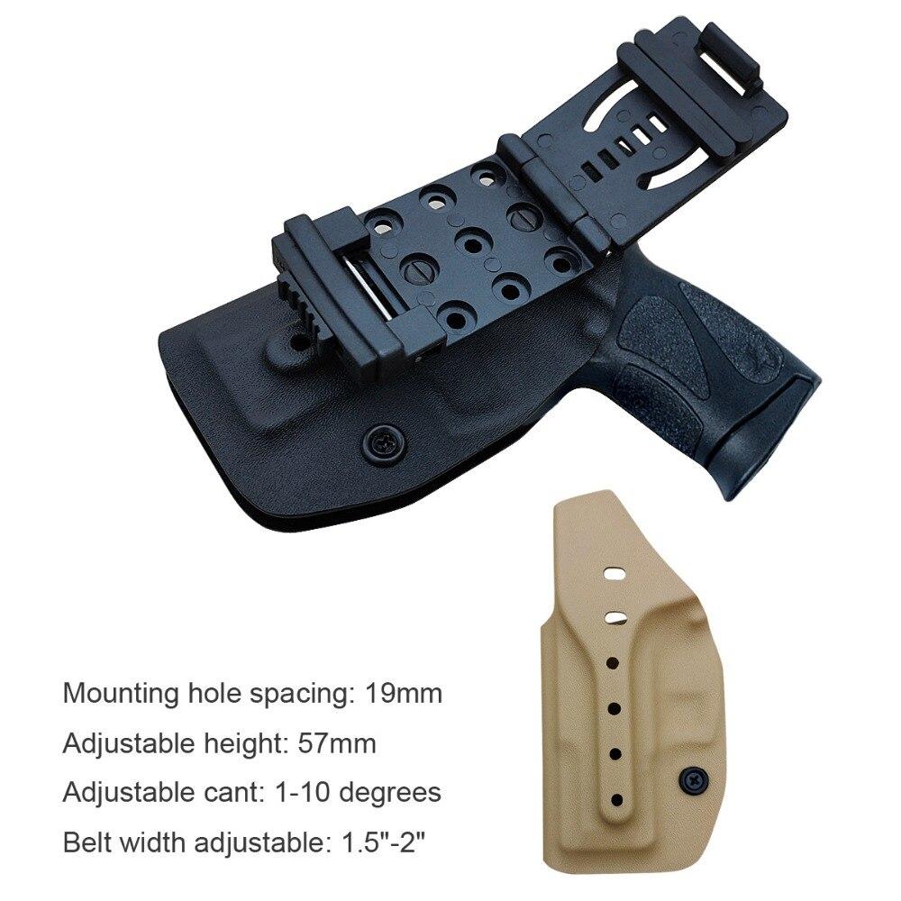 9mm & Millennium PT111 G2 PT140 armas