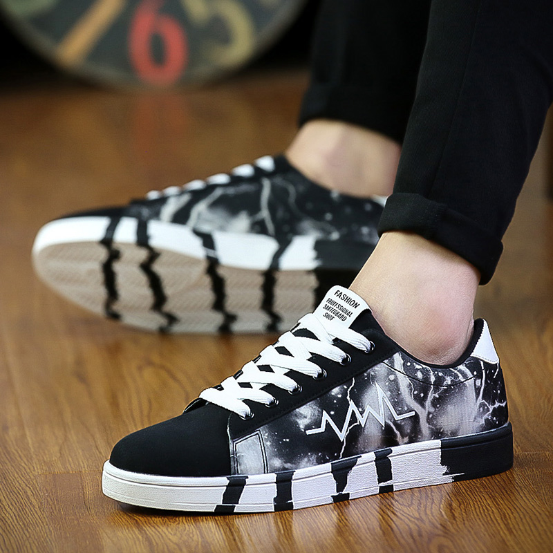 Men Sneakers Skateboarding-Shoes Superstar-Basket Comfortable Femme Women Flat Mujer title=
