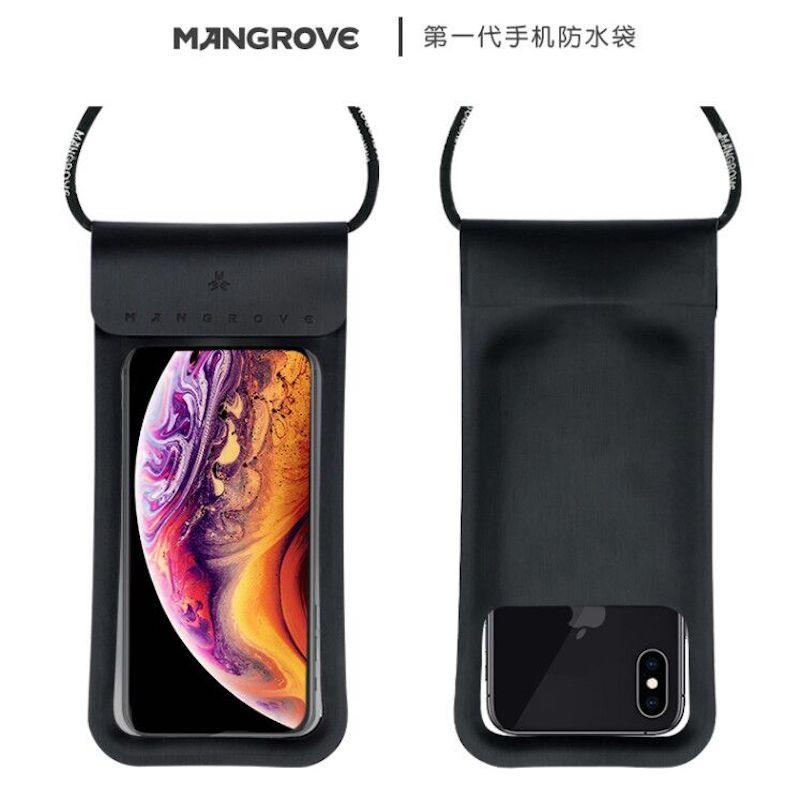 Mobile Phone Sealing Bag Waterproof Phone Bag Diving Phone Bag Swimming Surfing Bags Multi-function Waterproof Bags Sports Bag