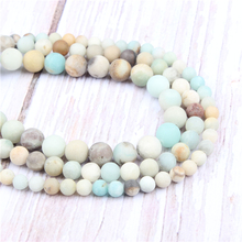 Flower Beads Natural?Stone?Beads?For?Jewelry?Making?Diy?Bracelet?Necklace?4/6/8/10/12?mm?Wholesale?Strand