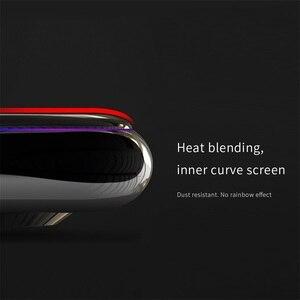 Image 3 - 強化ガラス Huawei 社の名誉 Honor 20 20S Nillkin XD CP + 最大アンチグレアフルカバレッジのためのスクリーンプロテクター huawei 社ノヴァ Nova 5T ガラスフィルム