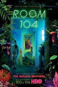 104号房间第三季[更新至10]