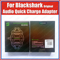 BQE01 27W PD Typ C Original Schwarz Shark Audio HiFi Quick Charge Hybrid Adapter DAC Kopfhörer Verstärker Für Schwarz shark 3 2 Pro